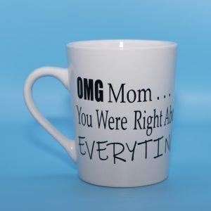 OMG Mom