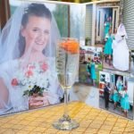 Maid of Honor Champagne Glass for Wedding