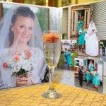 Bride Squad Champagne Glass for Wedding