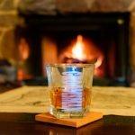 Groomsman Whisky Glass